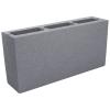 Кирпич керамический строительный одинарный полнотелый рифлёный пластического формования, кирпич М-100, 250х120х65