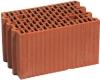 Кирпич керамический строительный одинарный полнотелый М-100, 250х120х65