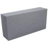 Кирпич керамический строительный одинарный щелевой гладкий М-150, 250х120х65