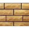 Кирпич керамический строительный полуторный полнотелый рельефный М-150 с тремя пустотами, 250х120х88