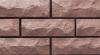 кирпич силикатный облицовочный полуторный гладкий 250х120х88, розовый